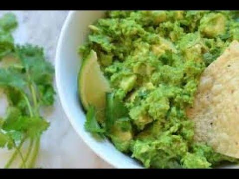 Marjorie's Candies GUACAMOLE Dip (Avacodo)