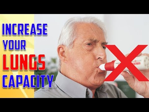 Lung Capacity | How To Increase Your Lung Capacity