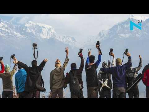 Nepal starts Mandarin language classes to attract Chinese tourists