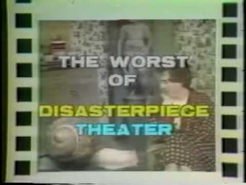 Disasterpiece Theatre Opening