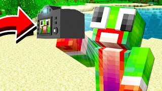 10 THINGS YOU DIDN'T KNOW YOU CAN CRAFT IN MINECRAFT