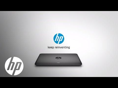 Hands-On with HP ProBook x360 EE | HP ProBook | HP