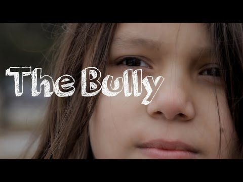 The Bully - by Shaunna
