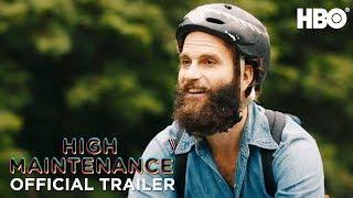 Download High Maintenance Season 2 Official Trailer (2018) | HBO Video