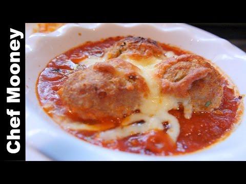 Chilli meatball recipe