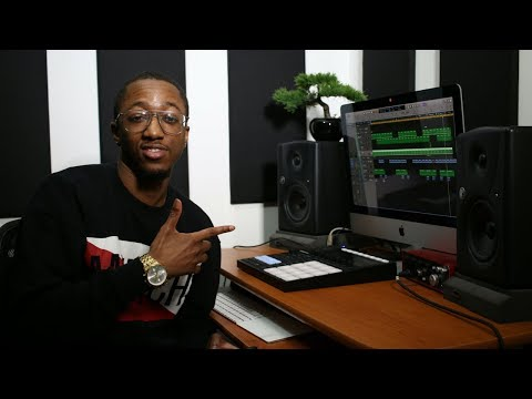 How To Make A Trap Soul Beat | Logic Pro X Tutorial