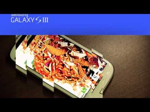 대외활동포트폴리오_galaxy s3 ATL 광고