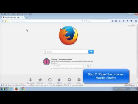 How to remove Contentlikes1.com (Google Chrome, Mozilla Firefox, IE)