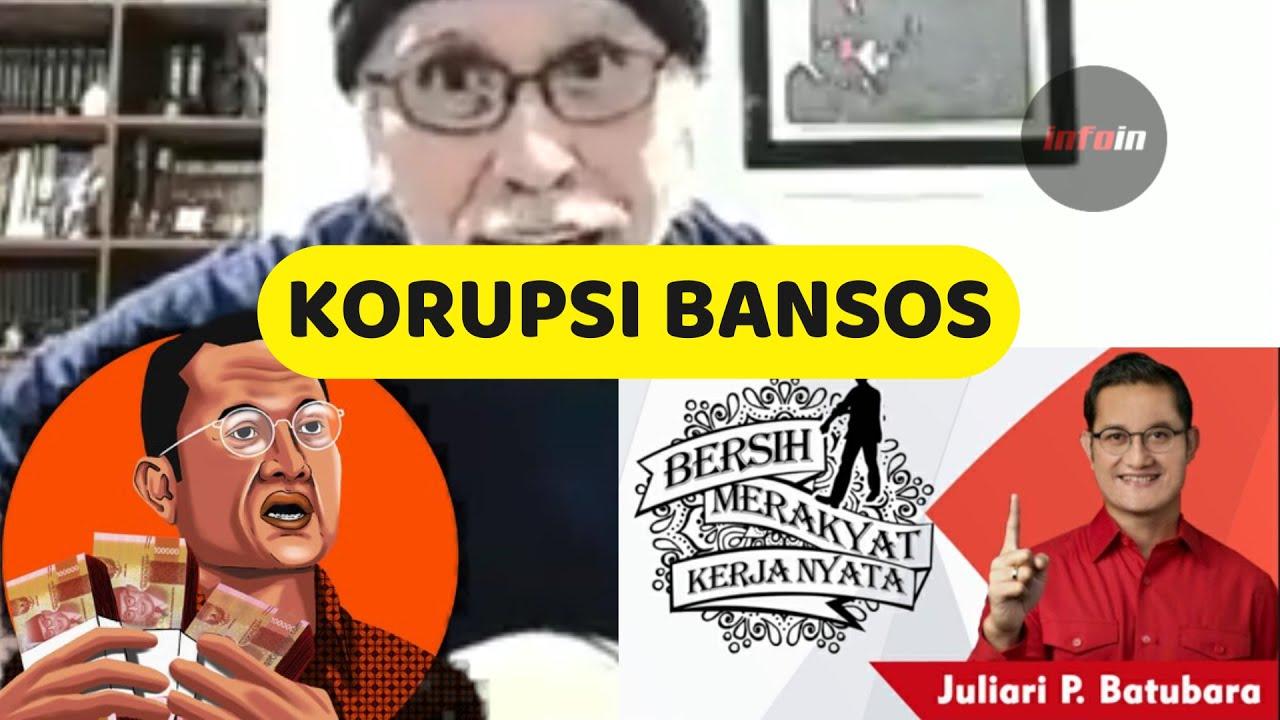 Iwan Fals   Almari (Lagu Korupsi Bansos)
