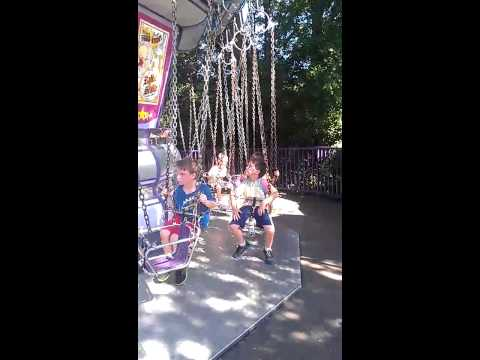 Funny... Is this ride safe?