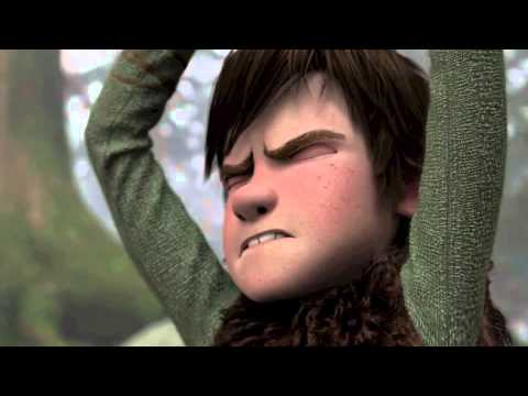 HTTYD: Hiccup Meets Toothless