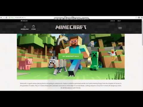 HOW TO GET MINECRAFT PREMIUM FOR FREE! NO VIRUS NO DOWNLOADING!