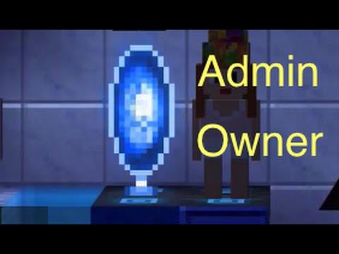 The Blockheads: Secret Admin Commands