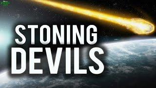 Stoning Devils - Modern Quran Recitation