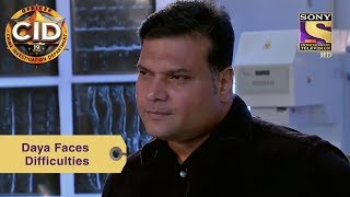 Your Favorite Character | Daya Faces Difficulties With Dr. Salunkhe | CID