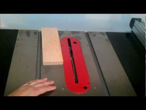 How to Wax a Table Saw Top (woodlogger.com)