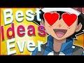 The Top 5 BEST Ideas Pokémon Has Ever Had