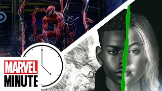 Agents of S.H.I.E.L.D. and Cloak & Dagger return! | Marvel Minute