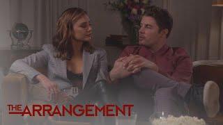 """The Arrangement"" Postnup: Season 2, Ep. 2 | E!"