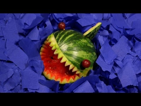 How To Make Incredible Edible Animals