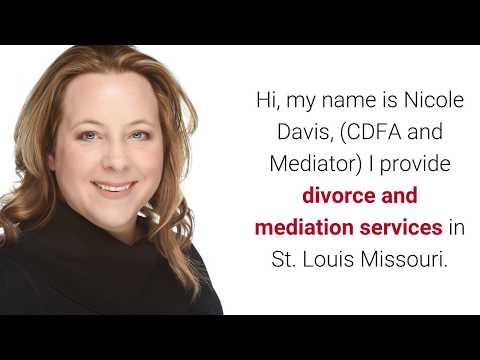 Mediation Services | How Much Does Divorce Mediation Cost? Divorce Mediation St. Louis Missouri