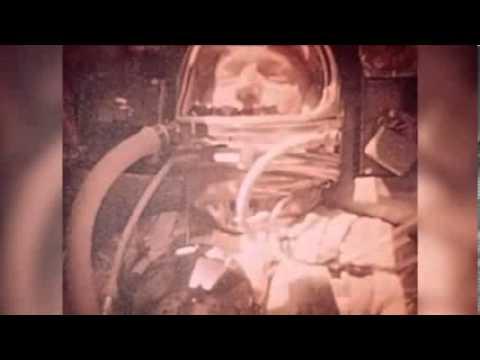 Scott Carpenter  Project Mercury Astronaut Dies   Pioneering Nasa Astronaut Dies