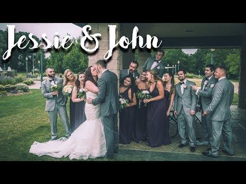 Jessie & John | Lansing, Michigan 2017 | Wedding Video