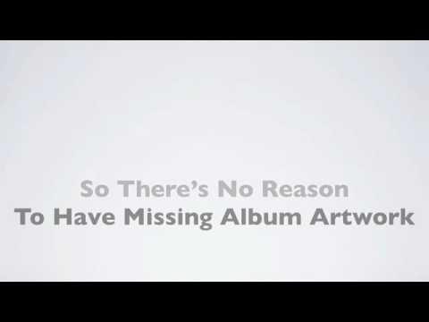 Album Artwork Locator for iTunes