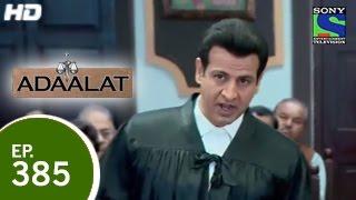 Adaalat अदालत Yaksh Episode 385 28th December 2014