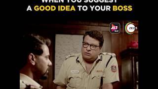 Fixerr Meme | Streaming Now | Shabir Ahluwalia | Mahie Gill | ALTBalaji