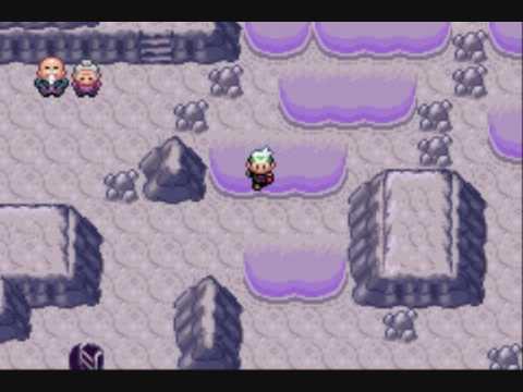 Where to find Bagon - Pokemon Ruby/Sapphire/Emerald