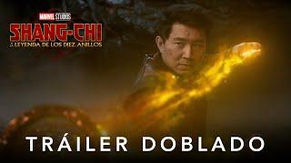 Shang-Chi y la Leyenda de los Diez Anillos | Marvel Studios | Tráiler Doblado