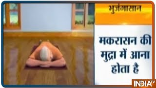 International Yoga Day के पहले PM Modi का एनिमेटेड वीडियो