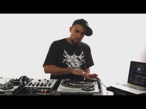 How to Use a Midi or USB Controller | DJ Lessons