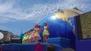 [fan cam] AKB48-Koisuru Fortune Cookies-Universal Studio Japan