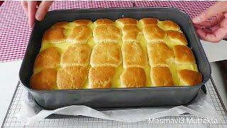 Bu Pasta Mthpudingli Kafes Pasta Tarifipasta Tarifleri Masmavi3 Mutfakta