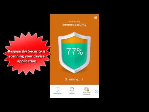 Kaspersky Internet Security - Best Antivirus