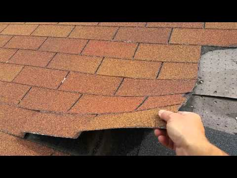 Replace Missing Shingles