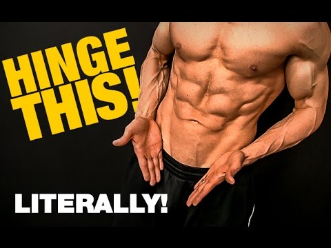 How to Hip Hinge (FIX THIS!)