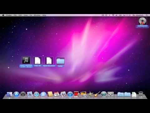 4933 How to burn a data disc in OS X.m4v