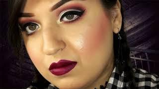 Trucco Annabelle Halloween.Makeup Tutorial Bambola Videos 9tube Tv