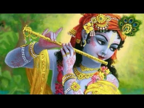 lord krishna flute music  RELAXING MUSIC YOUR MIND  BODY AND SOUL  yoga music ,Meditation music *9*