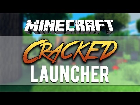 Minecraft Cracked Launcher 1.9.4/1.9.3/1.9.2/1.9/1.8 with Multiplayer NO SURVEYS