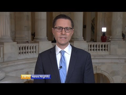 Capitol Hill's Fierce Debate Over Food Stamps and Work Requirements - ENN 2018-05-17