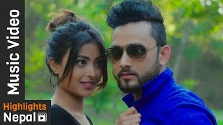 Chiripai - New Nepali Modern Pop Song 2017/2074 | Rosel Thapa