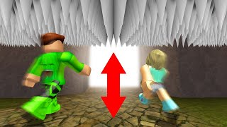 ESCAPE THE DEADLY SPIKE CRUSHER ROOM! (Roblox)