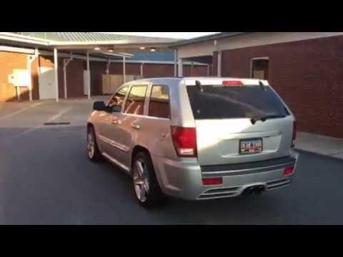 2007 Nitrous / Cammed SRT8 Jeep