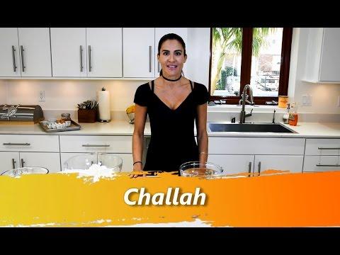 CHALLAH - CHEF MELISSA MAYO
