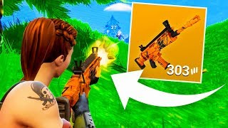 HOW TO GET CUSTOM WEAPON CAMOS IN FORTNITE!