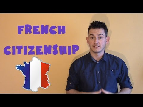 France #9 - French citizenship (NAPISY PL)